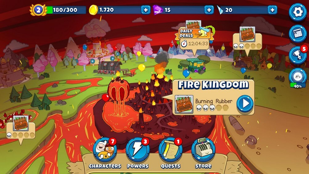 [FREE] Download Bloons Adventure Time TD for Android