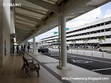 那霸機場往市區交通
