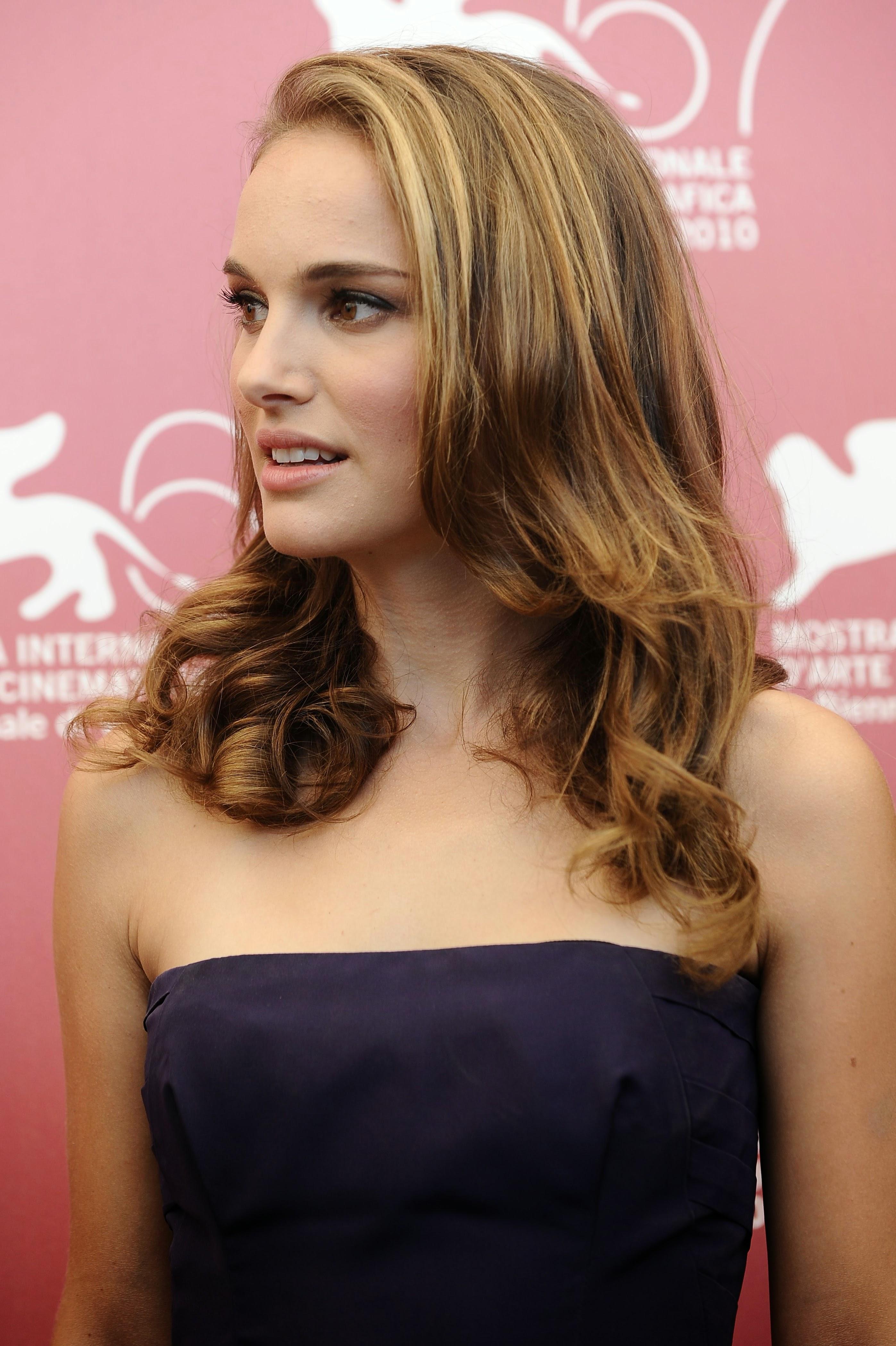 Sexy Women In The Universe: Natalie Portman