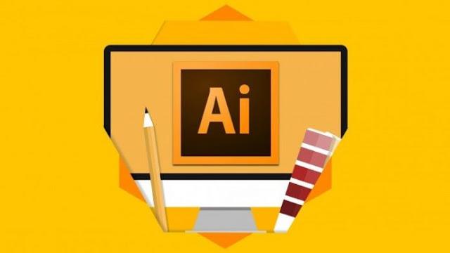 Chia sẻ khóa học 10 bài kỹ năng cần biết trong Adobe Illustrator