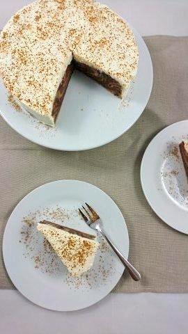 Made With Love By Melly Bananen Schoko Kuchen Ohne Zucker Butter
