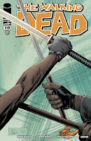 The Walking Dead - Volume 19 #110