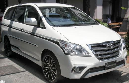 Daftar Harga Mobil Bekas Mewah Jakarta Tokobagus Mobil Bekas