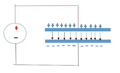 circuito condensador