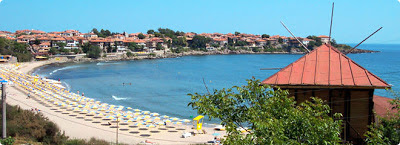 Holidays in Sozopol