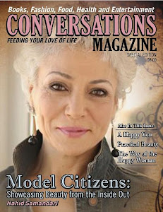 Conversations' Model Citizen Magazine