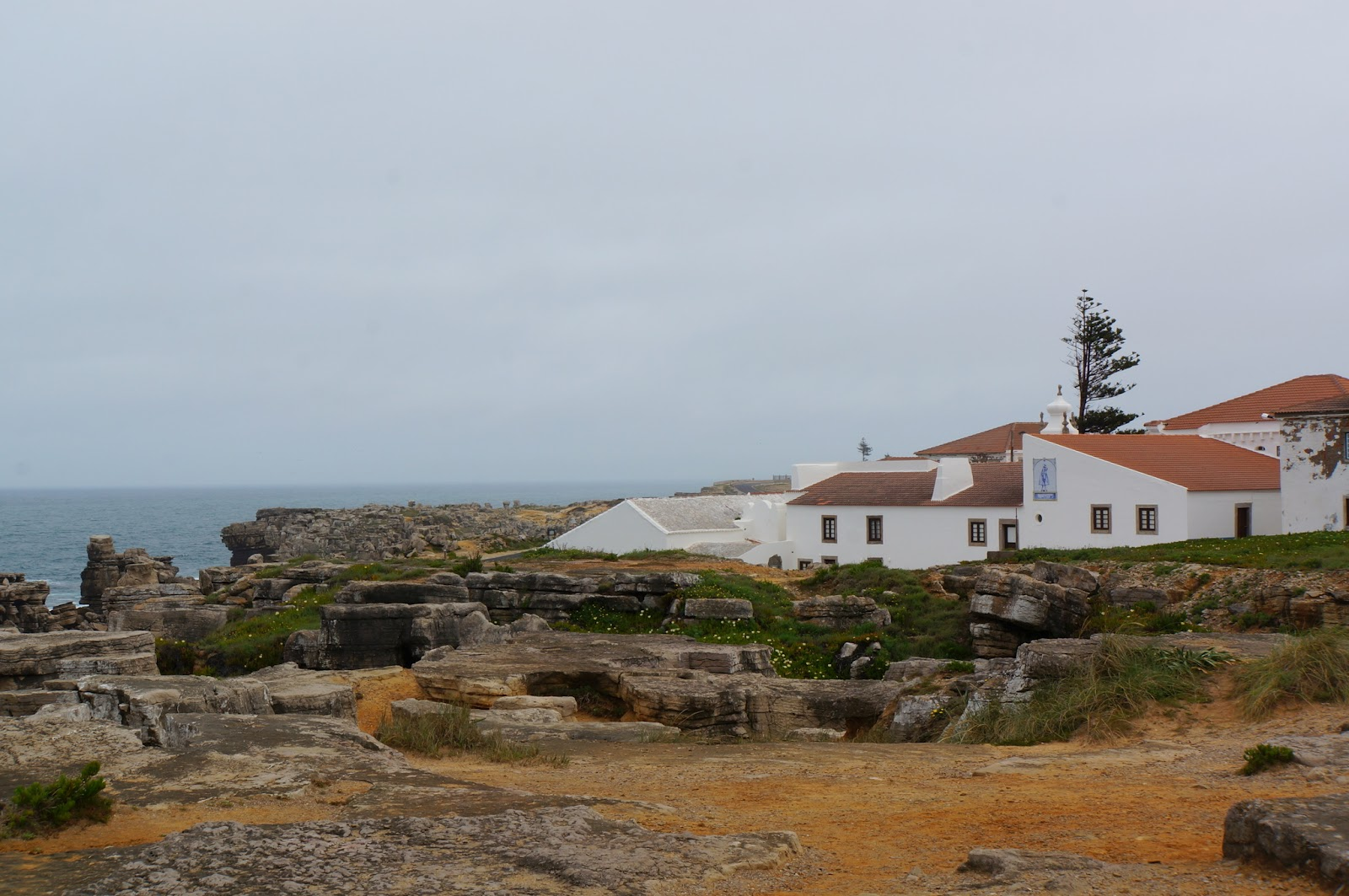 Presqu'île Cabo Carvoeiro - Portugal
