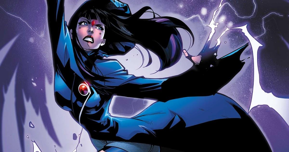 Voice Cast Of Teen Titans