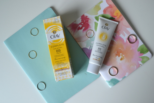 Olay Complete BB Cream in Fair