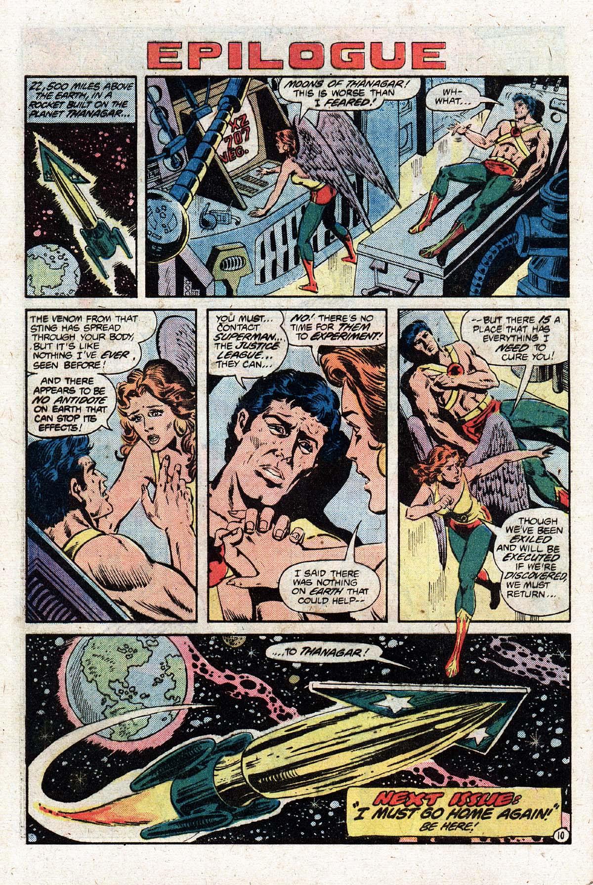 Read online World's Finest Comics comic -  Issue #268 - 44