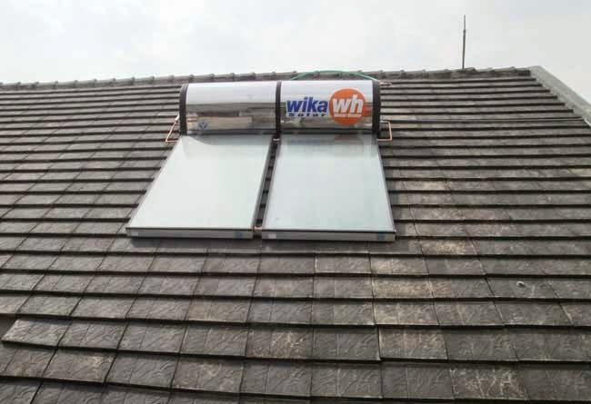 Service Wika Solar Water Heater Jakarta Hp 081806479930