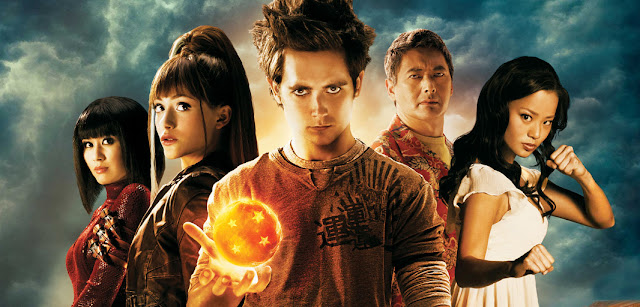 Dragonball Evolution iso cso