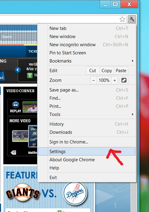 how to change proxy settings without admin rights