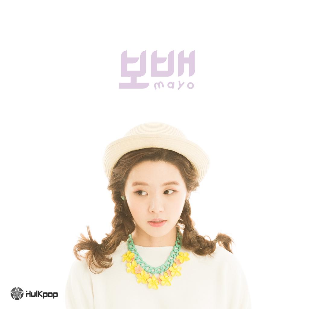 BOBAE – Mayo – EP (FLAC)