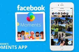 Facebook App Memories