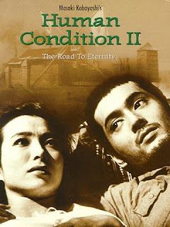 Watch The Human Condition II: Road to Eternity (Ningen no jôken) (1959) movie free online