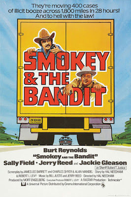 Smokey and the Bandit 1977 Full Movie Hindi Dual Audio