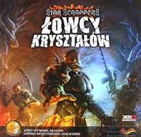 Łowcy Kryształów (wyd. FoxGames)
