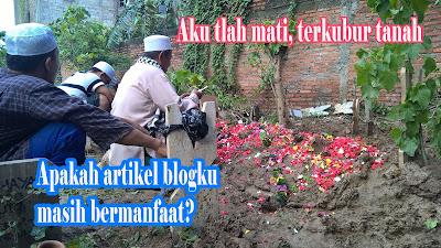 Menjadi Blogger yang Ramah itu Kewajiban