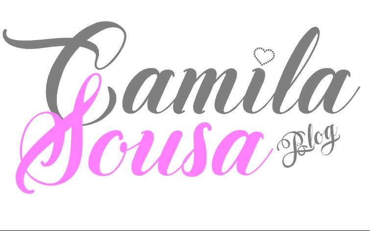 Camila Sousa Blog