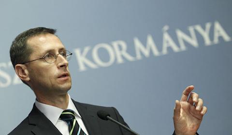 Varga Mihály: Kína vonzó befektetési célpontnak tartja Magyarországot