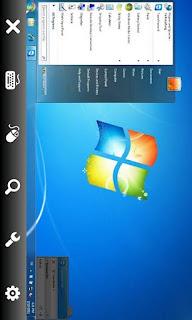 TeamViewer para sa malayuang kontrol v7.0.238