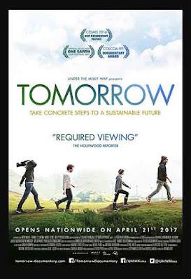 Sinopsis Tomorrow (2017)