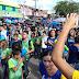 Caminhada alerta para conscientização do autismo em Santa Luzia do Pará