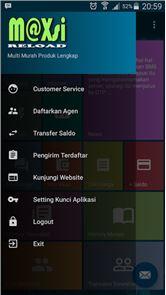 Download Aplikasi Trx Ku Maxsi Reload