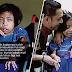 'Takpelah ibu, biarlah kakak mati' - Remaja hidap penyakit buah pinggang kronik sejak berusia dua bulan