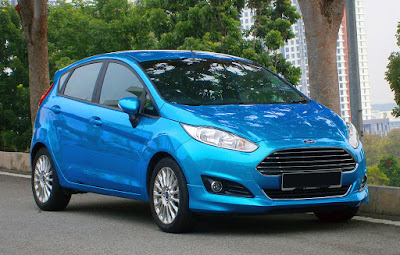 Downloadable 2017 Ford Fiesta Brochure