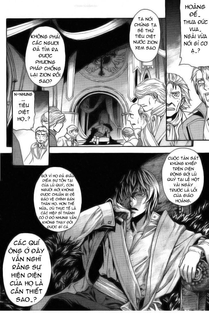 Dấu Thánh chap 13 trang 4