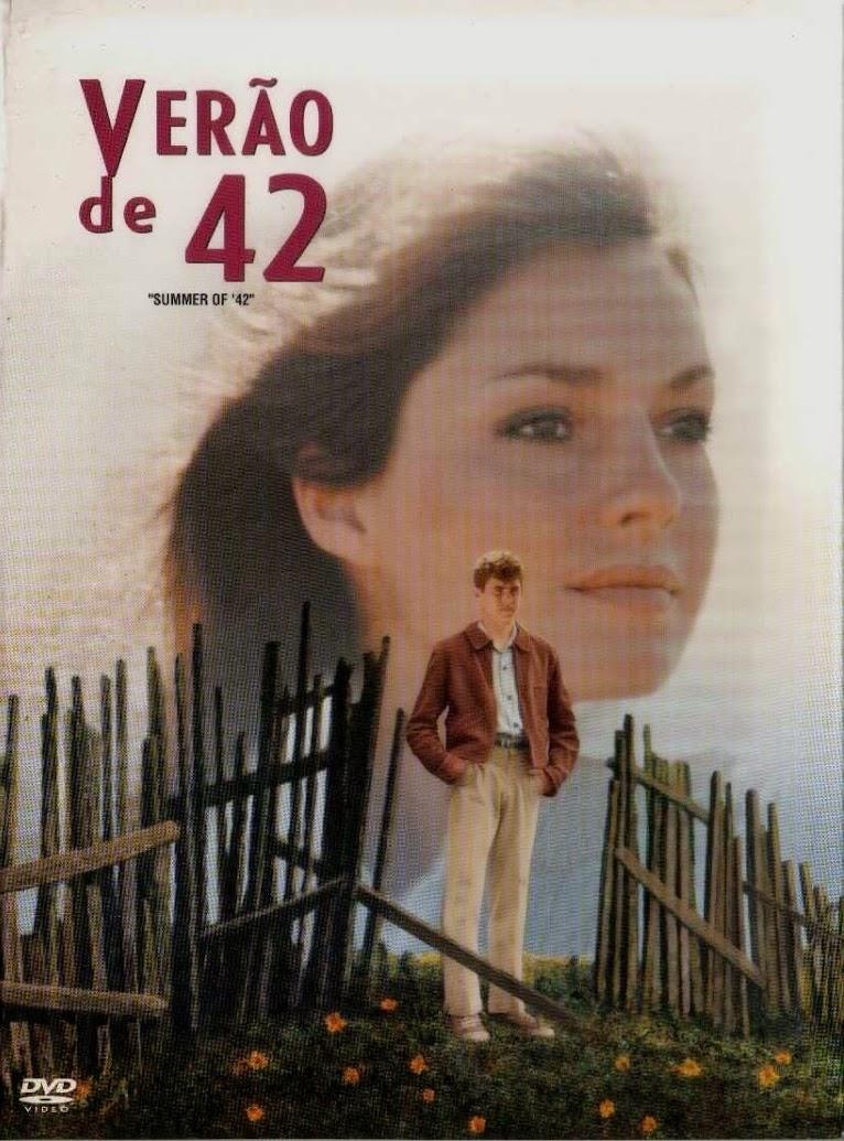 Verão de 42 – Dublado (1971)