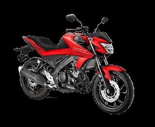 Spesifikasi & Harga Yamaha All New Vixion R Merah 15cc