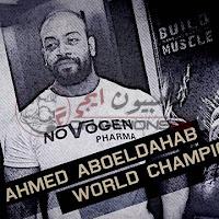 احمد ابو الدهب - نوفوجين