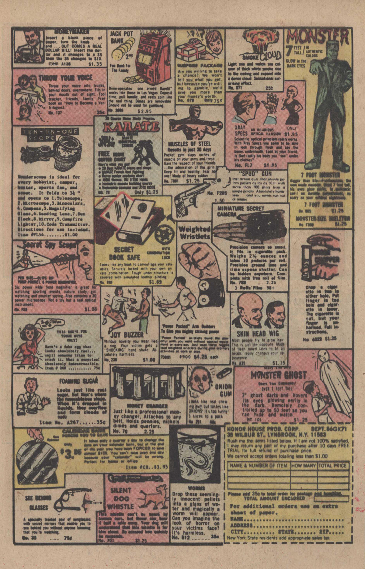 Read online All-Star Comics comic -  Issue #71 - 29