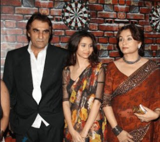Salma Agha Family Husband Son Daughter Father Mother Marriage Photos Biography Profile.