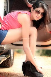 Kannada Actress Akhila Kishore Spicy Portfolio Pics 016.jpg