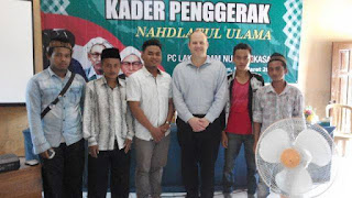 James : Islam Nusantara Lebih Menghargai Budaya