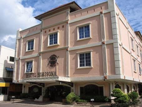^Alamat Telepon Hotel Melati Di Batam