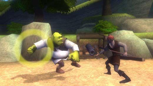 Shrek the Third Full Version