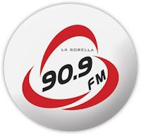 Rádio La Sorella FM 90,9 de Faxinal do Soturno RS