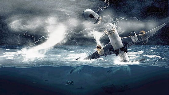 fatos e teorias intrigantes sobre o vôo MH370