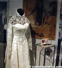 Lucille Ball Wedding Ring Transcend Tradition First Dress
