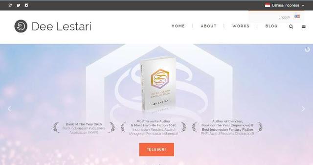 Deelestari.com - Blog Pribadi Terbaik Di Indonesia