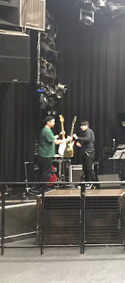 田中義人 ブルーノギターズ Bruno TN-295