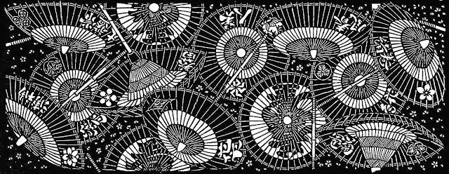 1893 parasol pattern