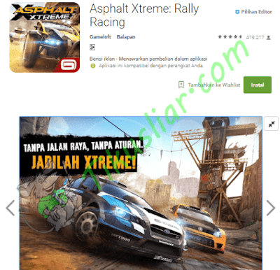 Download 9 Game Balap Mobil 3D Offline untuk Android Gratis
