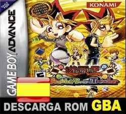Imagenes De Descargar Pack De Yu Gi Oh Para Gba