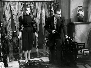 the big sleep-lauren bacall-humphrey bogart